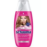Серия шампуней SHAUMA